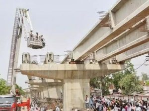 VARANASI-BRIDGE-COLLAPSE
